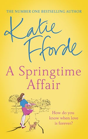 Téléchargez le livre :  A Springtime Affair