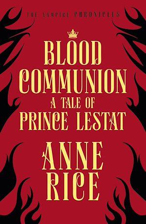 Téléchargez le livre :  Blood Communion
