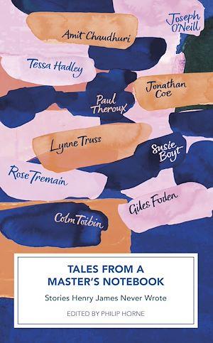 Téléchargez le livre :  Tales from a Master's Notebook