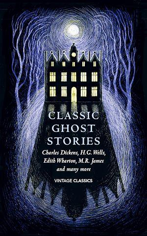 Téléchargez le livre :  Classic Ghost Stories