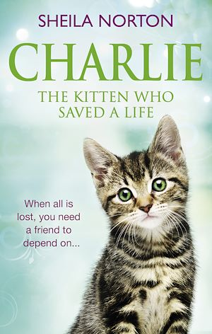 Téléchargez le livre :  Charlie the Kitten Who Saved A Life