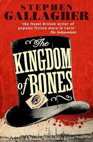 Téléchargez le livre :  The Kingdom of Bones