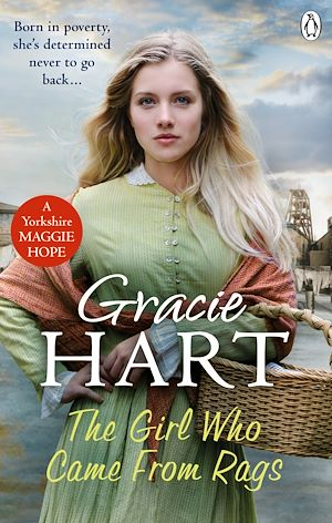 Téléchargez le livre :  The Girl Who Came From Rags