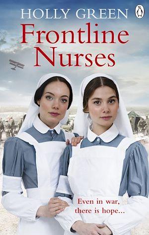 Téléchargez le livre :  Frontline Nurses