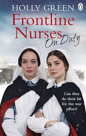 Téléchargez le livre :  Frontline Nurses On Duty