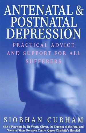 Téléchargez le livre :  Antenatal And Postnatal Depression
