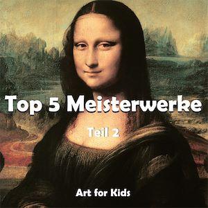 Téléchargez le livre :  Top 5 Meisterwerke vol 2