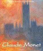 Télécharger le livre :  Claude Monet: Vol 1