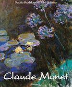 Télécharger le livre :  Claude Monet: Vol 2