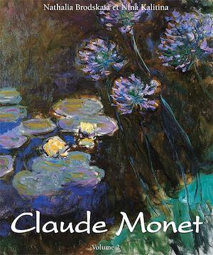 Téléchargez le livre :  Claude Monet: Vol 2