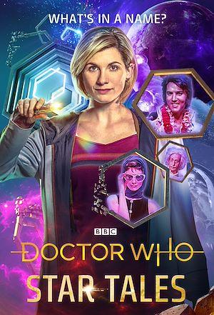 Téléchargez le livre :  Doctor Who: Star Tales