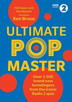 Téléchargez le livre :  Ultimate PopMaster