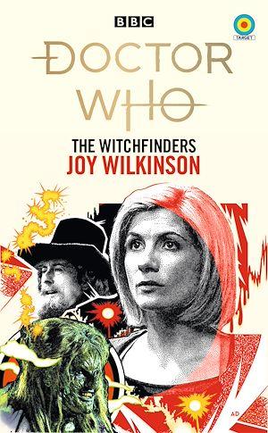 Téléchargez le livre :  Doctor Who: The Witchfinders (Target Collection)
