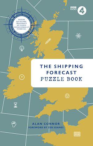 Téléchargez le livre :  The Shipping Forecast Puzzle Book