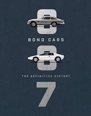 Téléchargez le livre :  Bond Cars