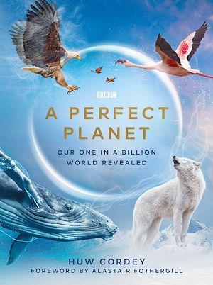 Téléchargez le livre :  A Perfect Planet