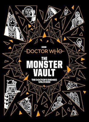 Téléchargez le livre :  Doctor Who: The Monster Vault