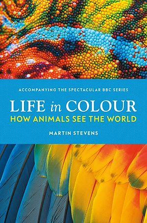 Téléchargez le livre :  Life in Colour