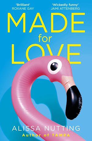 Téléchargez le livre :  Made for Love