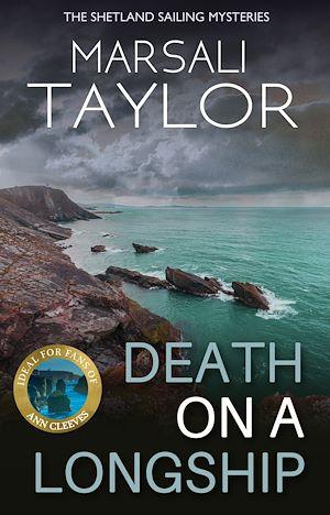 Téléchargez le livre :  Death on a Longship