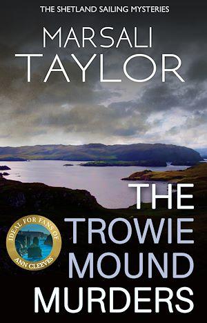 Téléchargez le livre :  The Trowie Mound Murders
