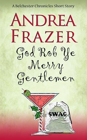 Téléchargez le livre :  God Rob Ye Merry Gentlemen
