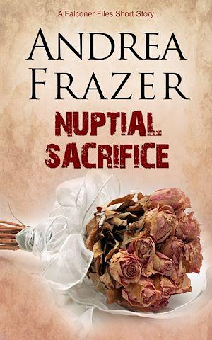 Téléchargez le livre :  Nuptial Sacrifice