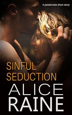 Téléchargez le livre :  Sinful Seduction
