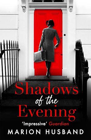 Téléchargez le livre :  Shadows of the Evening
