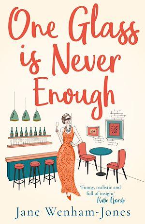 Téléchargez le livre :  One Glass is Never Enough