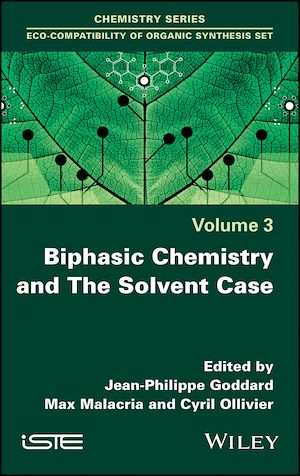 Téléchargez le livre :  Biphasic Chemistry and The Solvent Case
