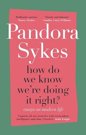 Téléchargez le livre :  How Do We Know We're Doing It Right?