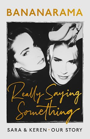 Téléchargez le livre :  Really Saying Something