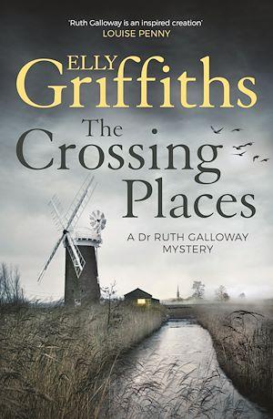 Téléchargez le livre :  The Crossing Places