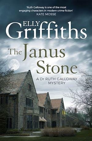 Téléchargez le livre :  The Janus Stone