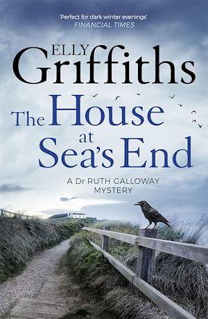 Téléchargez le livre :  The House at Sea's End