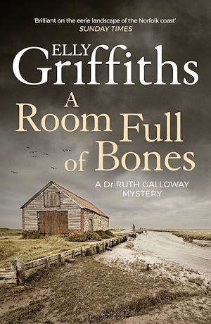 Téléchargez le livre :  A Room Full of Bones