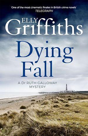 Téléchargez le livre :  A Dying Fall