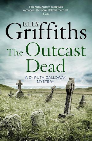 Téléchargez le livre :  The Outcast Dead