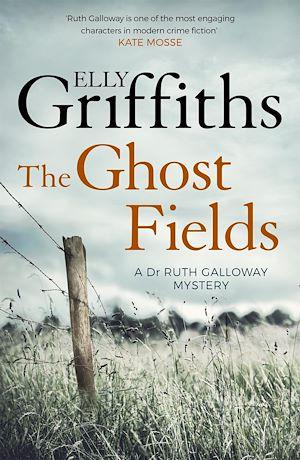 Téléchargez le livre :  The Ghost Fields