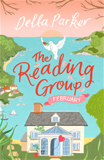 Télécharger le livre :  The Reading Group: February (Book 2)
