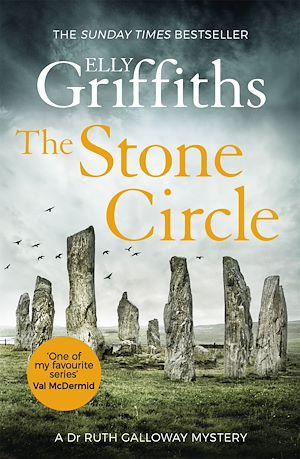 Téléchargez le livre :  The Stone Circle