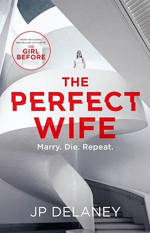 Téléchargez le livre :  The Perfect Wife