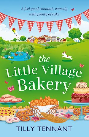 Téléchargez le livre :  The Little Village Bakery