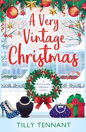 Téléchargez le livre :  A Very Vintage Christmas