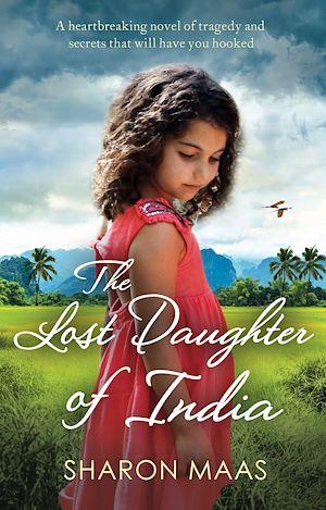 Téléchargez le livre :  The Lost Daughter of India