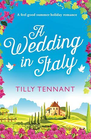 Téléchargez le livre :  A Wedding in Italy
