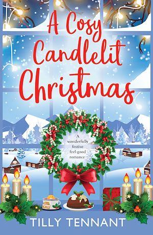 Téléchargez le livre :  A Cosy Candlelit Christmas