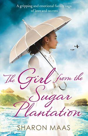 Téléchargez le livre :  The Girl from the Sugar Plantation