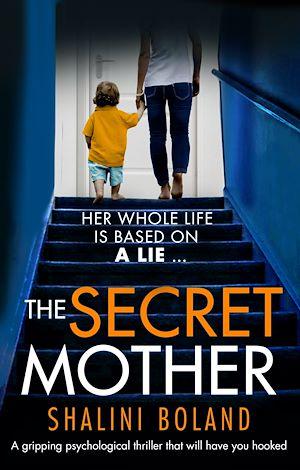 Téléchargez le livre :  The Secret Mother